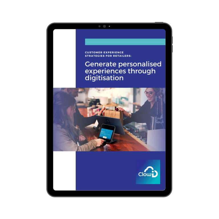 digitisation and personalisation ebook customer experience strategies for retailers